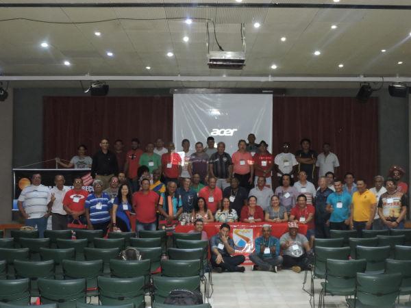6º Congresso Estadual dos Urbanitários