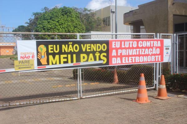 Campanha Salarial Eletronorte