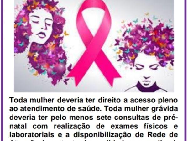 28 de Maio, dia de luta feminina