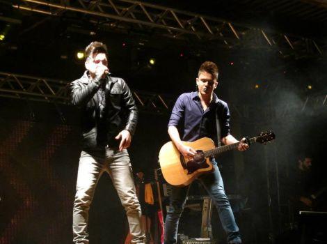 Luz Rodeio Show