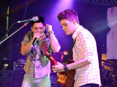 Vitor & Guilherme - Galopeira