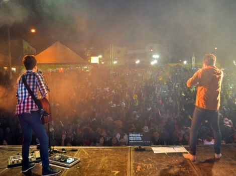 Vitor & Guilherme - Inimutaba