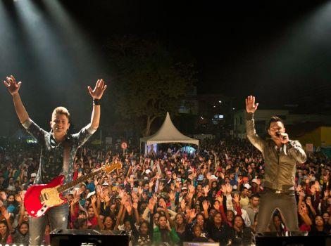 Show Sabinópolis
