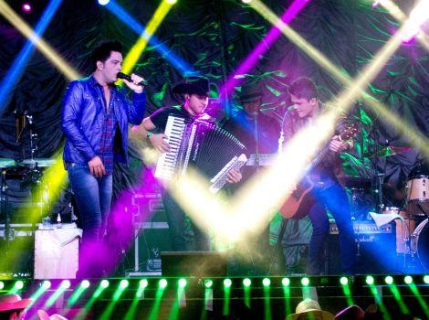 Girus Disco Show