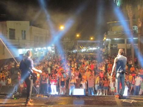 Show Igarapé