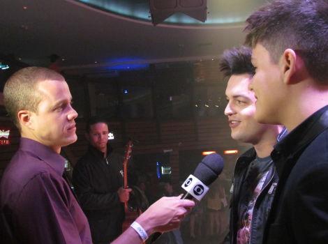 Entrevista Globo Minas