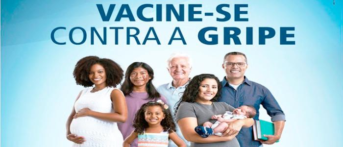 SAAEMG oferece vacinação contra a gripe em BH