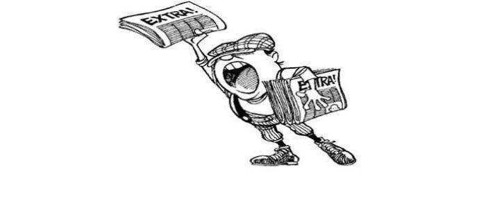 Jornal do sindicato já está no site