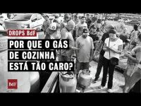 Entenda as razões para os altos preços do gás de cozinha