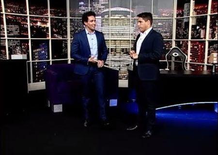 Desafio com Sandro Caldeira | Programa Nossa Night
