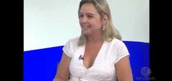 Professor Sandro Caldeira fala sobre Crimes contra o Consumidor na TV Câmara