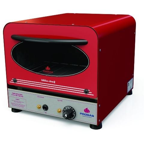 FORNO LITTLE CHEF COLOR PRPE-200 - PROGÁS