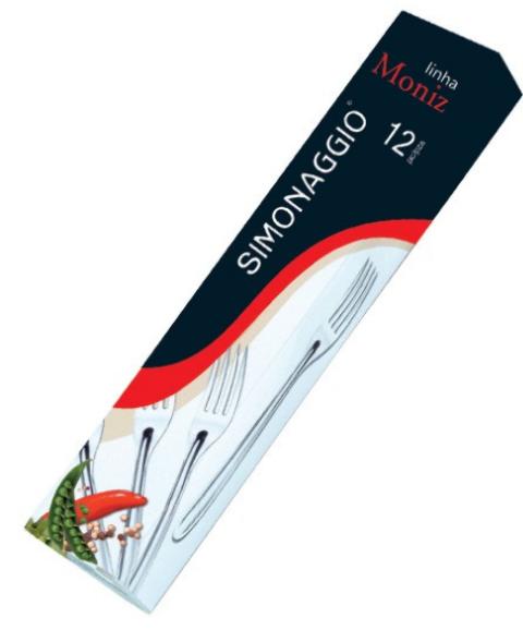 GARFO DE MESA - MONIZ - SIMONAGGIO