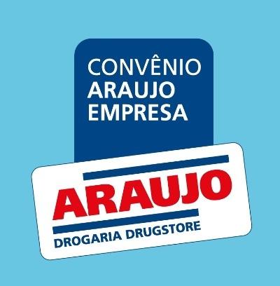 Convênio com a Araujo para medicamentos genéricos