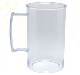 Caneca de Chopp Small 300ml