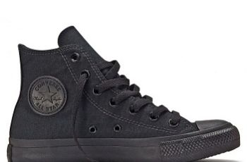 Converse CT AS Monochrome HI (110001)