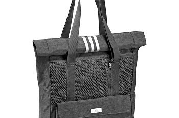 Bolsa Adidas W ClimaCool Culture Shoulderbag