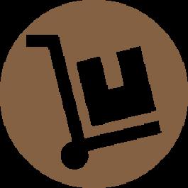 Tela Ordem de saída: use o lançamento direto de dados padrão para otimizar a rotina de saída de estoque