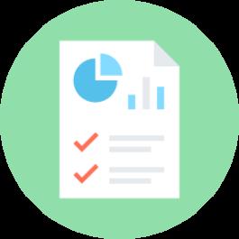 Portfólio de Relatórios IDEAGRI: exemplos do Software IDEAGRI e do IDEAGRI Web
