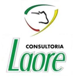 Fazenda base Consultoria Laore - com formulário carregado