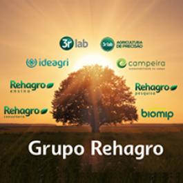 Grupo Rehagro - 15 anos formando pessoas e gerando resultados no Agronegócio