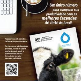 Edição Especial - Boletim IILB - Índice Ideagri do Leite Brasileiro - 001 - mar/2019
