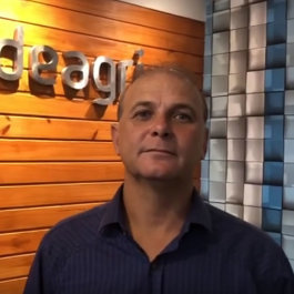 Vídeo Depoimento - Marcos Helmer, Fazenda Santa Quitéria - Pará de Minas, MG*