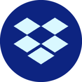 Use o Dropbox para compartilhar, visualizar e imprimir relatórios do IDEAGRI