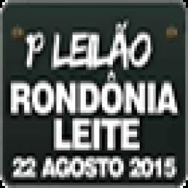 1º Leilão Rondônia Leite e 5º Dia de Campo Condomínio Don Enrique