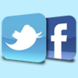 Redes Sociais: conecte-se conosco!