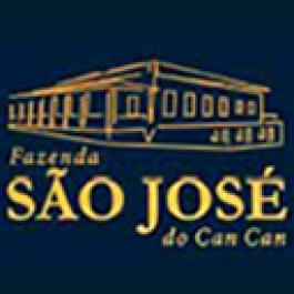 A elite do Gir Leiteiro da São José do Can Can