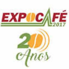 20ª Expocafé, de 16 a 19 de maio, em Três Pontas, MG