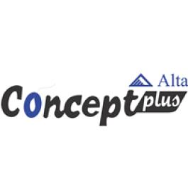 Concept Plus Alta - Corte