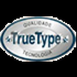 Leilão Anual True Type 2012