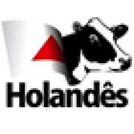 Holandês na Superagro 2013