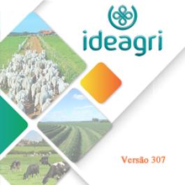 Atualize o IDEAGRI. Veja o passo-a-passo e as novidades da versão 307