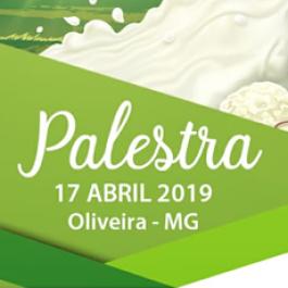 Evento em Oliveira (MG) aborda um cenário melhor para a pecuária leiteira