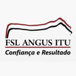 1º Porteira Aberta - FSL Angus