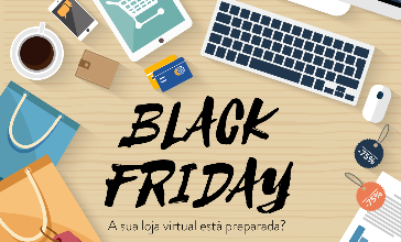 Seu site está preparado para a BLACK FRIDAY?