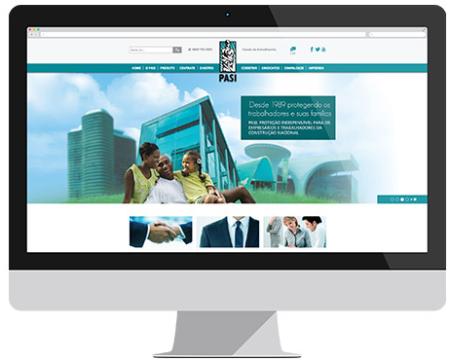 A plataforma Premium oferece a criação de um site sob medida para cada negócio. Com atendimento personalizado, é feito um layout de acordo com os objetivos de comunicação da empresa, valorizando a identidade institucional com soluções modernas. Sites em HTML5 e com design responsivo estão entre as soluções oferecidas neste plano