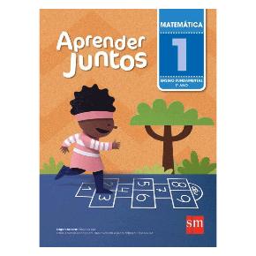Aprender Juntos - Matemática