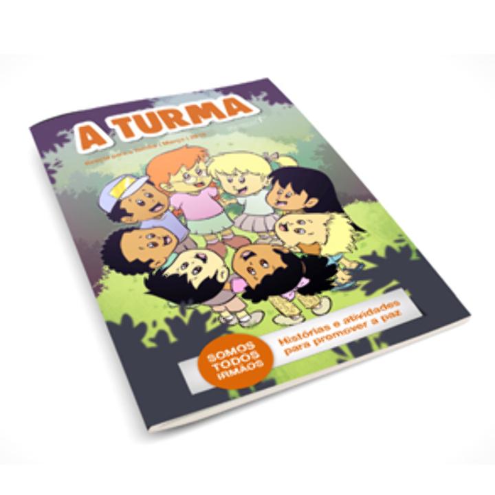 Revista A Turma