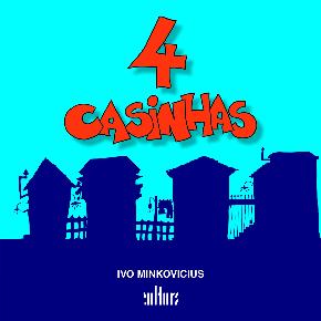 4 casinhas