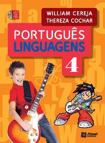 Português Linguagens 4