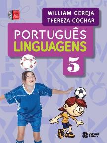 Português Linguagens 5