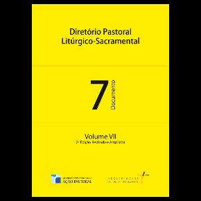 Diretório  Pastoral Litúrgico-Sacramental
