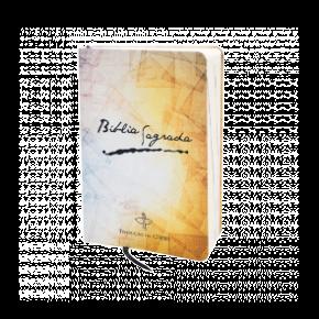 Bíblia CNBB capa especial