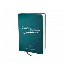 Bíblia CNBB - capa especial verde