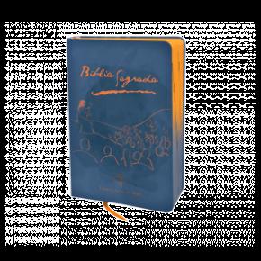 Bíblia CNBB capa especial - ed. Jovem