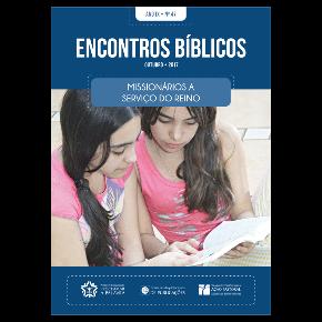 Encontros Bíblicos   outubro 2017